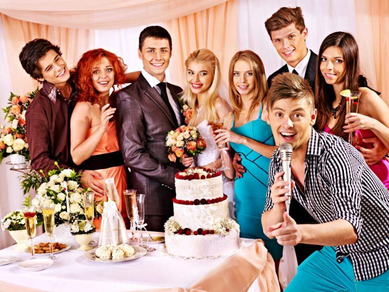 קליפ חבר'ה מצחיק לחתן כלה